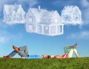 Der Traum vom Eigenheim kann wahr werden